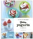 Frozen yogurts faits maison - Les d�l...