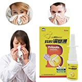 Best Congestion Medicines - 3nh 1Pc Spray Sinusitis Nasal Congestion Itchy Allergic Review