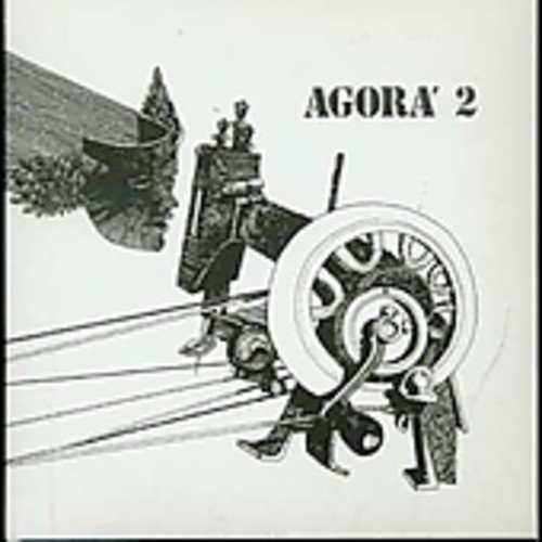 Agorà 2