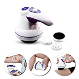 #2: Ozoy Stylish Full Body Muscles Relief Fat Burning Massagers Off White
