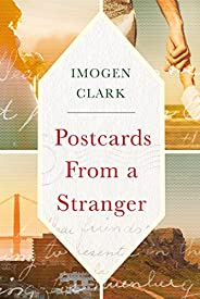 Postcards From a Stranger (English Edition)