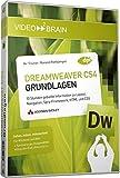 Adobe Dreamweaver CS4 - Grundlagen Bild