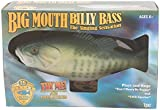 Big Mouth Billy Bass - The dancing and singing fish