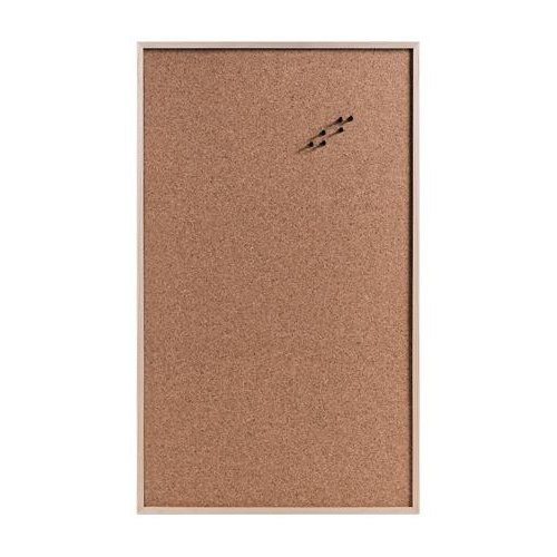zeller-11242-tablon-de-notas-60-x-100-cm