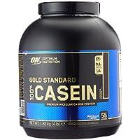 Optimum Nutrition 100% Casein Protein Chocolate Supreme, 1er Pack (1 x 1,8 g)