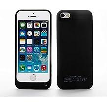 custodia ricaricabile iphone 5