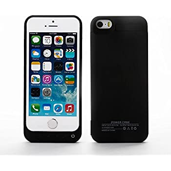 coque iphone 5 avec batterie