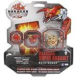 Bakugan - Super Assault S3 (varios modelos)