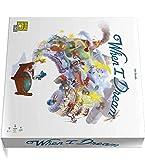 When I Dream–Brettspiel (Repos Production rpwd0001)