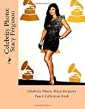 Celebrity Photo: Stacy Ferguson: Peach Collection Book