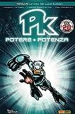 PK Potere Potenza Ristampa