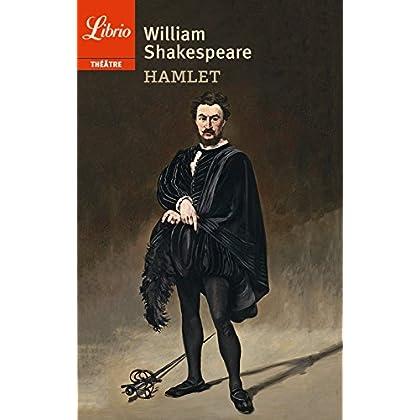 Hamlet (Librio Théâtre t. 54)
