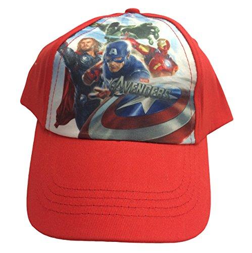 Marvel Avengers Children's Cap