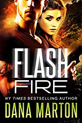 Flash Fire: A Navy SEAL Romance (Civilian Recovery Book 2) (English Edition)