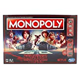 Monopoly - Stranger Things (Hasbro C4550105)