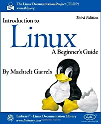 Introduction To Linux (Third Edition)