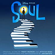 Soul (Original Motion Picture Soundtrack)