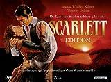 Scarlett Edition - Die Liebe von Scarlett und Rhett geht weiter [2 DVDs] - Alexandra Ripley