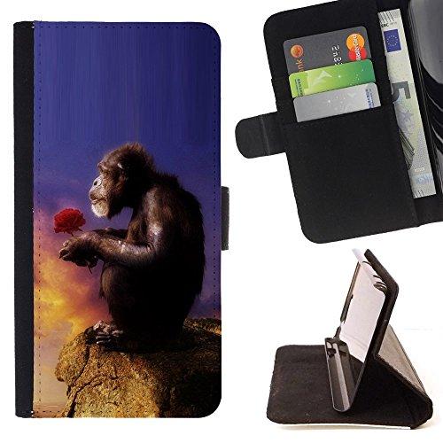 momo-phone-case-etui-housse-coque-en-cuir-portefeuille-singe-ape-aime-la-nature-symboli-art-samsung-