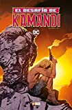 El desafío de Kamandi núm. 02 (de 2)