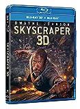 Skyscraper (Blu-Ray 3D + Blu-Ray)  (2 Blu Ray)