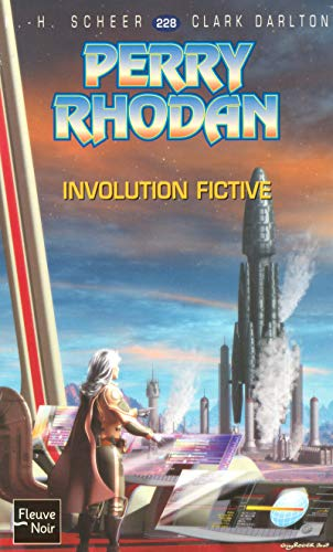 Involution Fictive - Perry Rhodan
