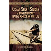 Great Short Stories by Contemporary Native American Writers (Dover Thrift Editions) (English Edition)