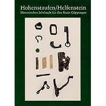 Hohenstaufen/Helfenstein. Historisches Jahrbuch für den Kreis Göppingen / 18