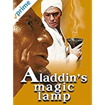 Aladdin's Magic Lamp [OV]
