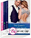 Mills & Boon Super-Value Pack 2 (January 2017)