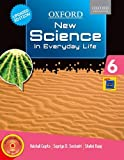 NEW SCIENCE IN EVERYDAY LIFE BK 6_ED19