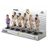 Minigols Real Madrid C.F. Team Figures (...