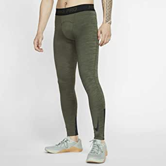 Nike Herren Tights Pro Dri fit Therma