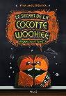 Origami Yoda, tome 3 : Le secret de la cocotte wookiee par Angleberger