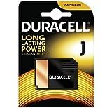 Duracell J Batteria Alcalina Specialistica 1
