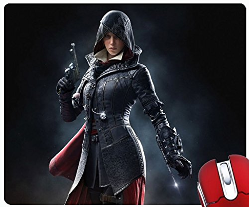 evie-frye-assassins-creed-syndicate-custom-unique-durable-rubber-rectangle-non-slip-gaming-mousepad-