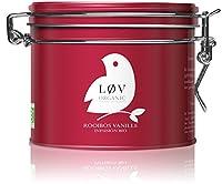 Løv Organic - Rooibos Vanille - Boite Métal 100 g