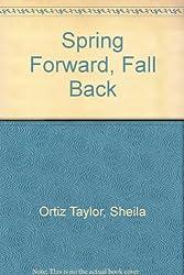 Spring Forward, Fall Back
