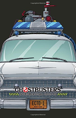 Ghostbusters: Interdimensional (Puft Ghostbusters)