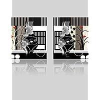 CinCin Set Tela / Unframed Stampa trasferimenti su tela Paesaggi