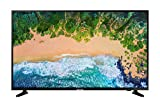 Samsung UE55NU7091UXZT 4 K UHD Smart TV 55', Serie7 NU7091 [Classe di Efficienza...