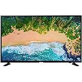 """Samsung UE55NU7091UXZT 4 K UHD Smart TV 55"""", Serie7 NU7091 [Classe di Efficienza Energetica A], Nero"""