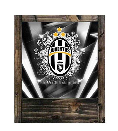 Lampada da Tavolo Juventus 2