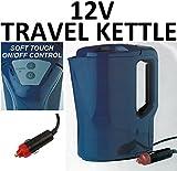 Generic NV_1001003679_YC-UK2 E JUGVEL AUX PLUG CAMPING IC WA 12V PORTABLE TRAVEL ETTLE VAN CAR 1 PLUG ELECTRIC WATER KETTLE NG VA LITRE JUG 12V POR