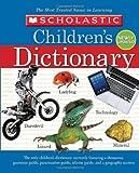 Best Scholastic Dictionnaires - Scholastic Children's Dictionary Review