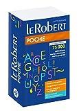 Dictionnaire Le Robert de Poche - Le Robert - 06/07/2017