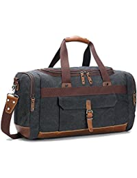 Amazon.co.uk  Back Strap - Travel Duffles   Suitcases   Travel Bags ... 6d702dacd5