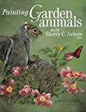 Image de Painting Garden Animals with Sherry C. Nelson, MDA
