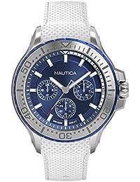NAUTICA AUC relojes hombre NAPAUC001