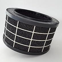 Universal Plasma filtro campanas extractoras) Uso plasmanorm Rondo para recirculante/filtro recirculación/purificador de aire/todos Comunes Campana extractora